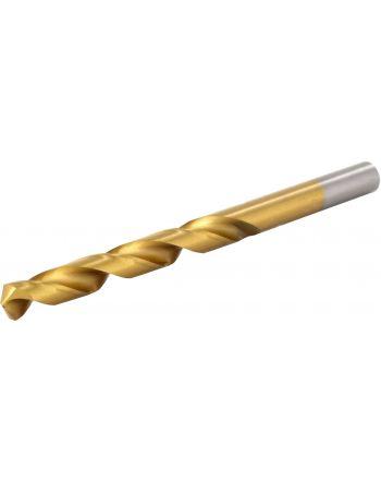 Metallspiralbohrer HSS-G-TiN DIN 338