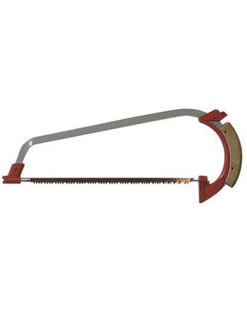 Baumsäge Blatt-L.350mm Miniaturholzzahnung m.Hebelspannung