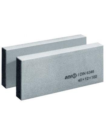 Parallelunterlagenpaar DIN 6346P AMF