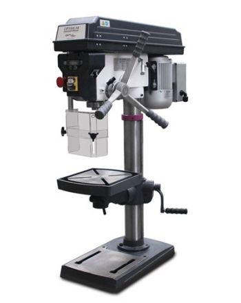 Tischbohrmaschine D 23 Pro 230V / D 23 Pro 400V OPTI-DRILL