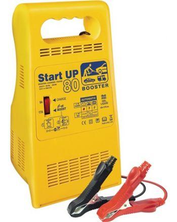 Batterieladegerät START UP 80 12 V 9-17 A GYS