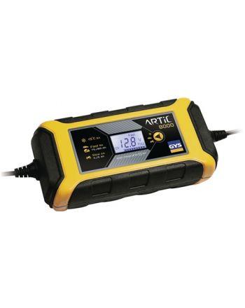 Batterieladegerät ARTIC 8000 12 V 2/8 A GYS
