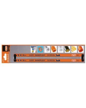 Metallsägeblatt Sandflex® L.300mm ZpZ 24 1-s.Bimetall 2 St./Karte BAHCO