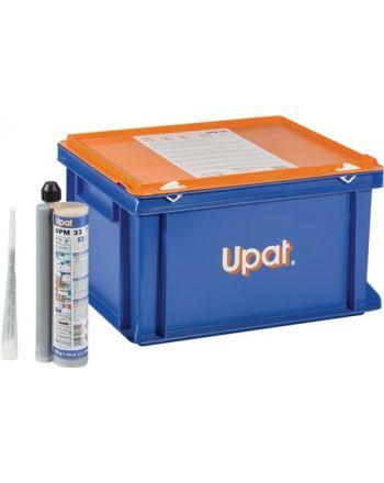 Injektionsmörtel UPM 33 UPAT