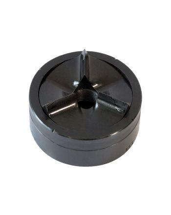 POWER SPLIT Dreischneider-Spaltstempel-Blechlocher metrisch