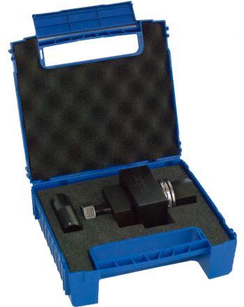 Blechlocher für die Elektronik - für St-Material