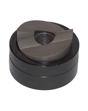 POWER SPLIT PLUS Zweischneider-Spaltstempel-Blechlocher metrisch für VA-Material