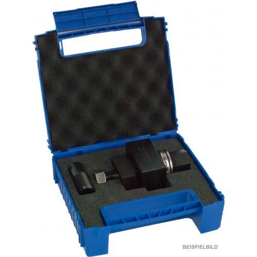 Blechlocher-Sonderformen für Hand- und Hydraulikbetrieb